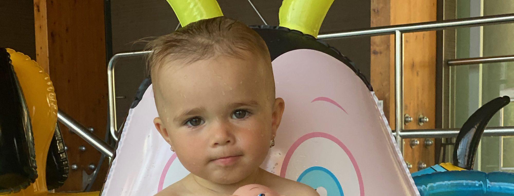 Baby Club Hippo Poprad